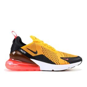 Nike Air Max Feminino - Tênis para Feminino Laranja no Mercado Livre ... 16265a7f88c00
