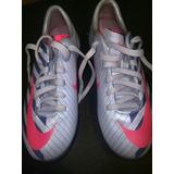 Zapatos Tacos De Futbol Campo Nike