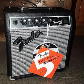 Amplificador Fender Frontman 10g Nuevo!!!