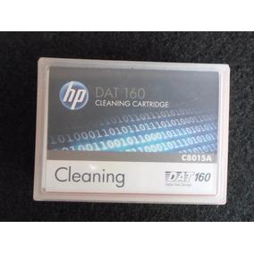 Fita Hp Cleaning Cartridge Dat 160 C8015a