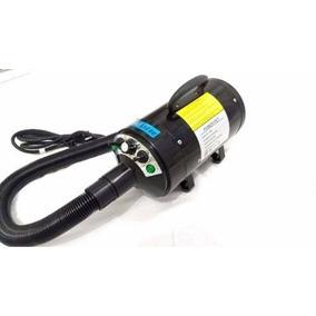 Novo Secador E Soprador Original Power Pet Da Pet Lizze 220v