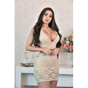Conjunto Cropped Babado E Saia Mid Tule Vestido Feminino Top