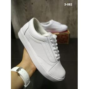 2edcb820f318c Zapato Van Negro Blanco - Zapatos en Mercado Libre Colombia