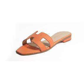 f2506290b0 Sandalias Femininas Rasteiras Verao 2015 - Sapatos no Mercado Livre ...