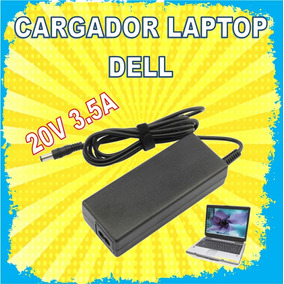 Cargador Laptop Dell 20v 3.5a Fuente Original