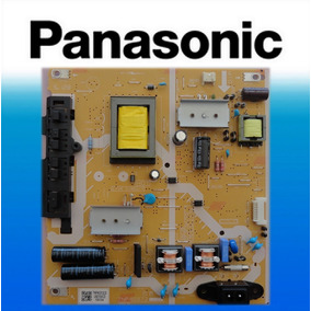 Placa Fonte Tv Led Panasonic Tc-32a400b Tnp4g572