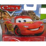 418ca06d536 Auto Cars Rayo Mcqueen Coleccion Disney Pixar 7cm