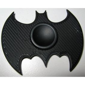 Mini Fidger Spinner Metalico Dc Batman Great Eastern Ent