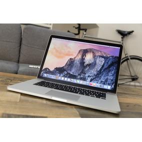 Macbook Pro I5 13 8gb 128gb Ssd