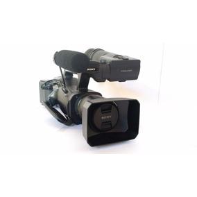 Filmadora Sony Nex 50