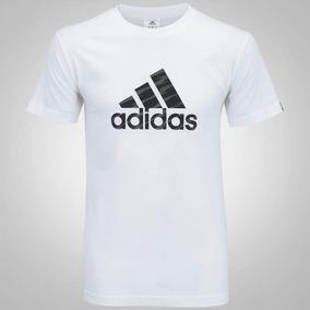 Calça Adidas Pano Mole - Camisetas e Blusas no Mercado Livre Brasil 611db6d856214