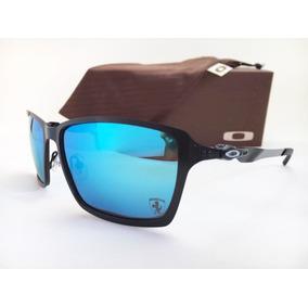 4ddad0eae6f3c óculos De Sol - Óculos De Sol Oakley Com lente polarizada no ...