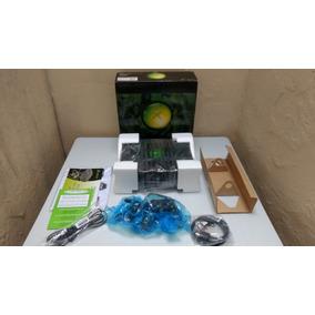 Xbox Classico Americano Com Cheiro De Novo Sem Uso