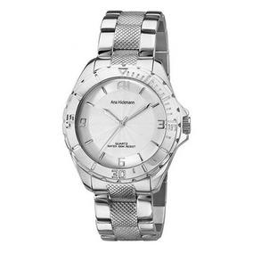 b0203a3a162ee Relógio Ana Hickmann Ah20024q - Relógios no Mercado Livre Brasil