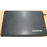 Notebook Lenovo G550 Dual Core Ssd 300gb 6gb Ram