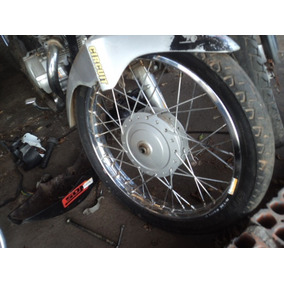 Roda Dianteira Titan 150