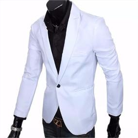 f44cba3220 Blazer Masculino Slim Fit - Pronta Entrega - Frete Grátis