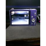 Camara Digital Lumix Panasonci Dmc Fh8 Completa