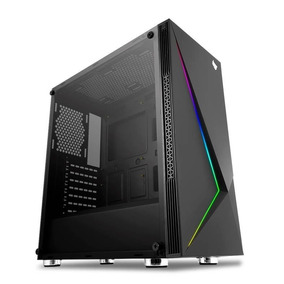 Hackintosh Intel I5 9600k 16gb Ddr4 Radeon Rx580 Ssd 480gb