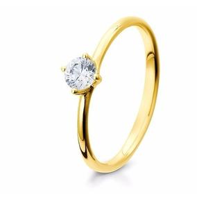 b9b8b2acf0560 Anel Em Ouro Com 06 Pontos De Diamantes Monte Carlo Joias - Joias e ...