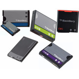 Bateria Original Blackberry 8320 8520 8900 9000 9320 Z10 Mas