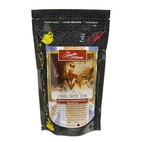 Metropolitan Tea Discovery Paquete De Té Suelto Earl Gray E
