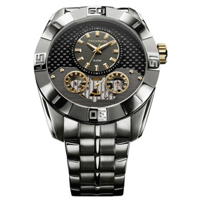 c943f10db38d5 Relógio Technos Masculino Lendas Do Podium 2039as 1p