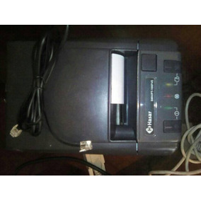 Impresora Fiscal Hasar Smh/pt100ve