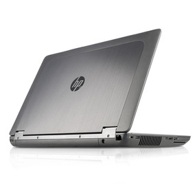 Notebook Hp Intel Core I7 8gb Hd 500gb Placa 3d - Novo