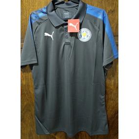 Camiseta Leicester City Puma