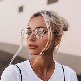 20ccc8f0832bd Oculos Tumblr Armacoes Grau - Óculos no Mercado Livre Brasil