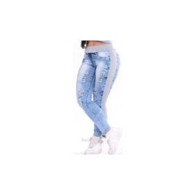 83ca310fd8 Calça De Moletom Ravana Feminina Calcas - Calças Jeans Feminino no ...
