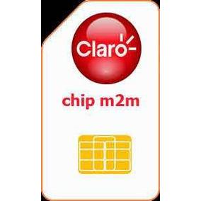 Chip M2m Ilimitado Para Rastreadores Só R$13,90