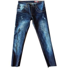 Vendo Lote De 3 Jeans Adolecente Hombre + 1 De Regalo Origin
