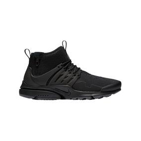 online store 8b9c9 5b48f Zapatos Hombre Para Correr Nike Air Presto De Utilidad Me