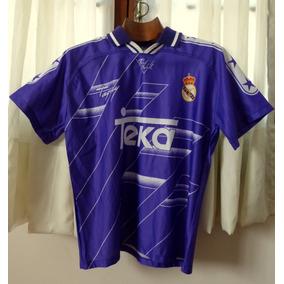 08ff4a89a Camisetas Futbol Europeo Originales - Camisetas en Mercado Libre ...