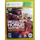 Medal Of Honor War Fighter (edition Limited)