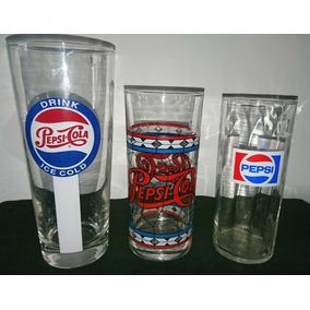 Lote Vasos Pepsi