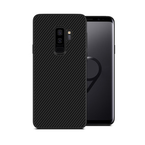 Funda Samsung Galaxy S9 Plus Nillkin Funda Synthetic Fiber