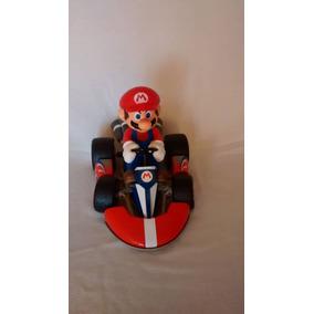 Carro Mario Bros Karting Edicion Especial