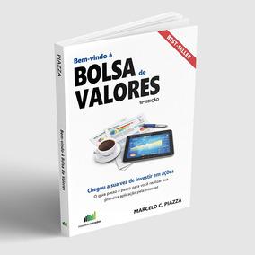 Bem-vindo À Bolsa De Valores (10ª Edição) - Para Iniciantes!