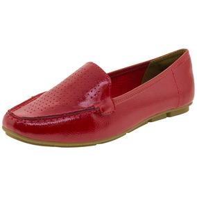 bc8b50d038 Coturno Vermelho Dakota Mocassins - Sapatos no Mercado Livre Brasil