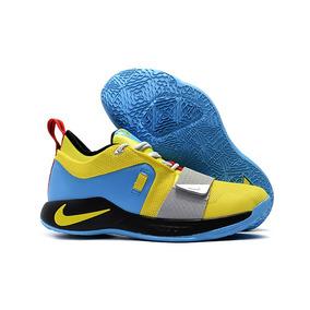 Botas Amarillas Hombre Nike - Ropa y Accesorios en Mercado Libre ... 32512358a50ea