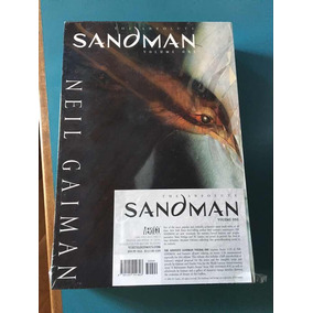 Absolute Sandman Vol. 1