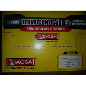 Termocontraible Tacsa 3.2
