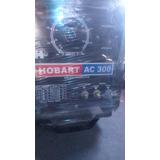 Maquina De Soldar Hobart Ac300 Remate Cuanto Das Oferte Ya
