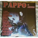 Pappo & Amigos Lp Vinilo Nuevo // Librería Disquería Juku
