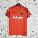 Camisa De Goleiro Barcelona - - Futebol no Mercado Livre Brasil 1c705bd92aa25