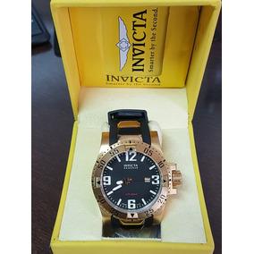 a79ab17d7e5 Relogio Invicta 6255 - Relógios no Mercado Livre Brasil