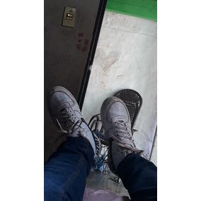 Tenis Nike Cano Longo